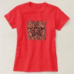 Celtic Knots & Pentacle - T-Shirt - 9