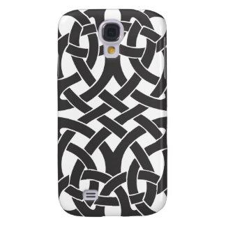 Celtic Knots Samsung S4 Case