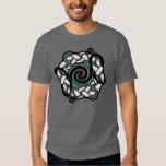celtic knots t shirt