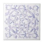 Celtic Knots - Trivet/Tile - 2 Tile