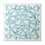 Celtic Knots - Trivet/Tile - 3 Tile
