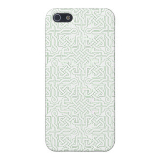 Celtic knotwork  case for iPhone SE/5/5s
