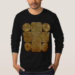Celtic Knotwork Cross T-Shirt