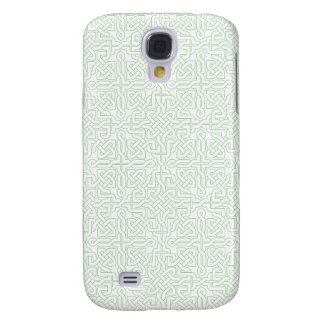 Celtic knotwork  samsung galaxy s4 cover
