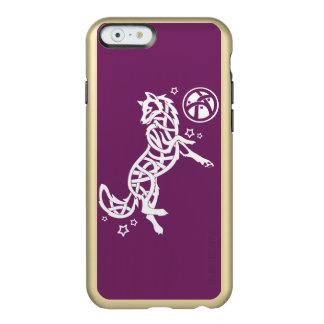 Celtic Knotwork Tribal Wolf Incipio Feather® Shine iPhone 6 Case