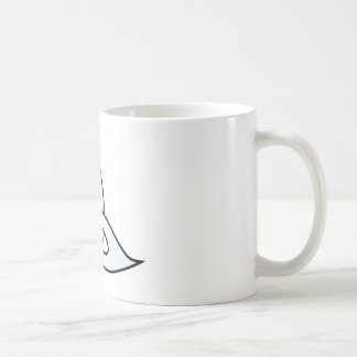 Celtic Leaf Triquetra Mug