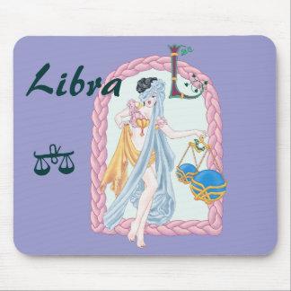 Celtic Libra Mouse Pad