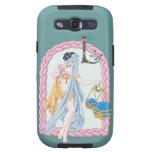 Celtic Libra Samsung Galaxy SIII Covers