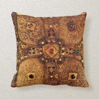 Celtic Lindau Gospels Pillow