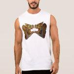 Celtic Lions Sleeveless T-Shirt