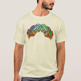 Celtic lovebirds T-Shirt