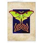 Celtic Lunar Moth