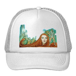 Celtic Magic Cap Trucker Hat