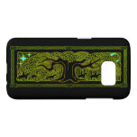Celtic Magic - The Great Tree Samsung Galaxy S7 Case