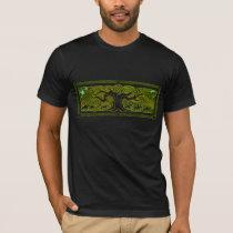 Celtic Magic - The Great Tree T-Shirt
