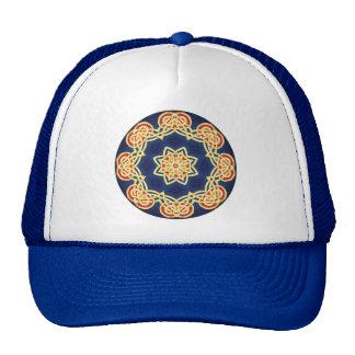Celtic Mandala Trucker Hat