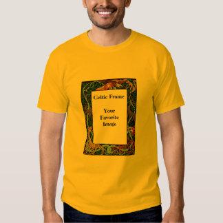 Celtic Marco-Su imagen Camisas