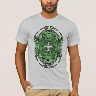 Celtic Midwinter design T-Shirt