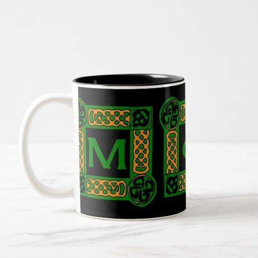 Celtic Mom Mug