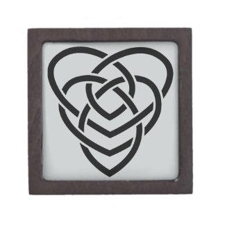 Celtic Motherhood Knot Premium Gift Boxes