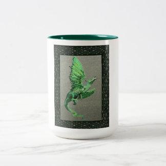 Celtic Motif Mug