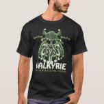 Celtic motorcycle design T-Shirt