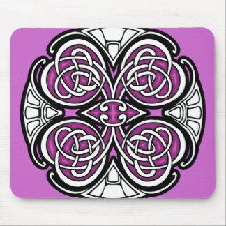 Celtic mousepad