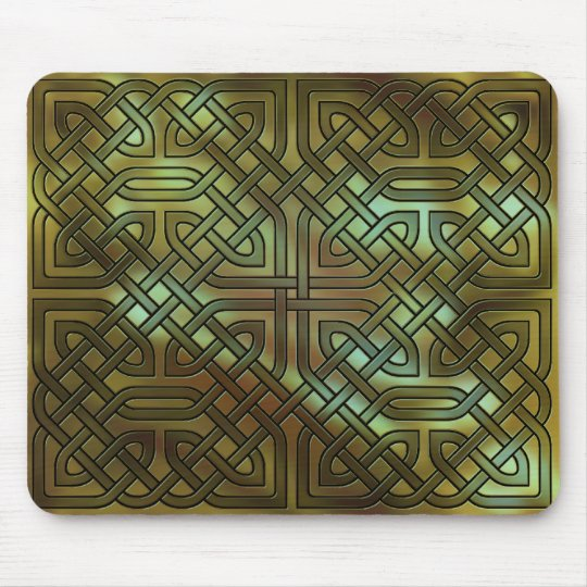 Celtic Mousepad