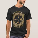 Celtic Music T-Shirt