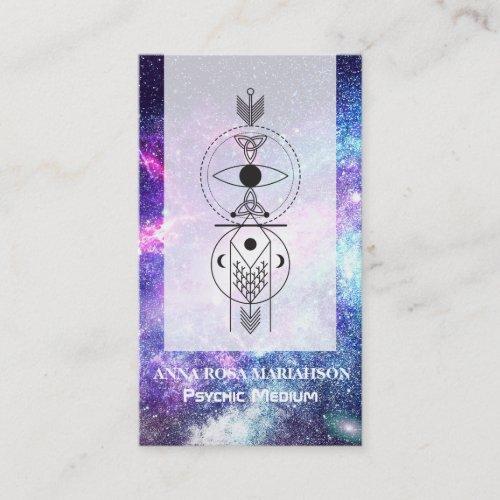 *~* Celtic Mystical Universe Psychic Medium Nebula