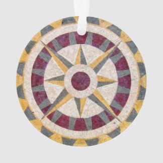 Celtic Nautical Compass