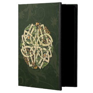 Celtic Ornament iPad Air Cover