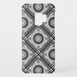 Celtic Pattern... Case-Mate Samsung Galaxy S9 Case