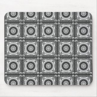 Celtic Pattern... Mouse Pad