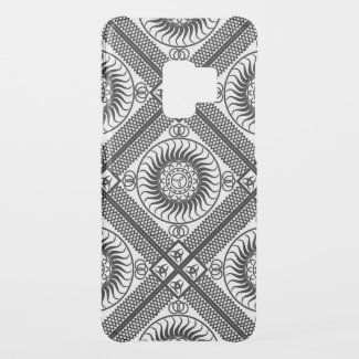Celtic Pattern... Uncommon Samsung Galaxy S9 Case