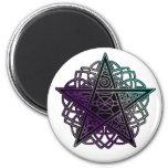 Celtic Pentacle Magnet