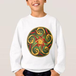 Celtic Pentacle Sweatshirt