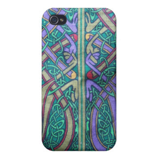 celtic phone covers for iPhone 4
