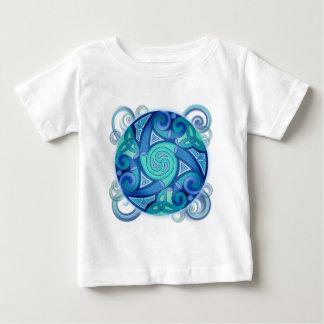 Celtic Planet Infant T-shirt