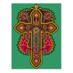 Celtic Post Card