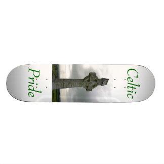 Celtic Pride Skateboard