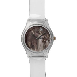 Celtic Queen Boudicca Wrist Watches