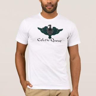 """Celtic Quest """"Bird"""" T-Shirt"""