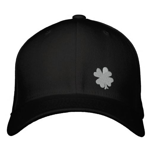 "Celtic Quest ""Clover"" FlexFit Hat"