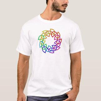 Celtic Rainbow T-Shirt