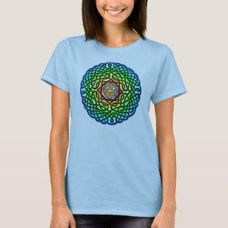 Celtic Rainbow T-Shirt