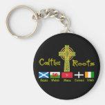 Celtic Roots. Key Chains