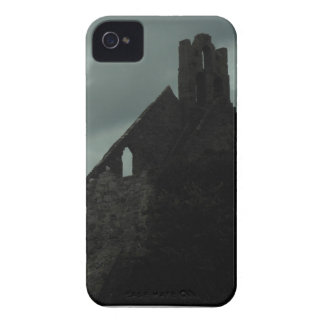 Celtic ruin Case-Mate iPhone 4 case