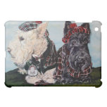 Celtic Scottish Terriers Cover For The iPad Mini