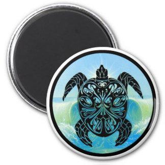 Celtic Sea Turtle Magnet